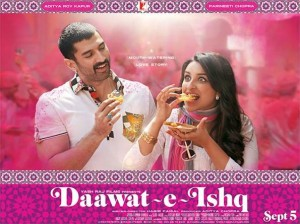 Sanket's Review: Daawat-e-Ishq has unusual charm