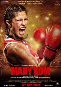 Sanket's Review: Mary Kom is promising one-time watch