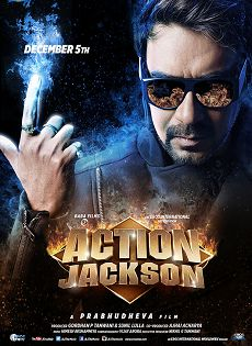Sanket's Review: Action Jackson is unbearable and appalling film