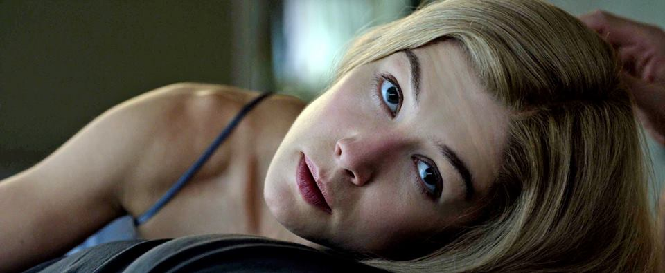 I know I was late to catch this but Gone Girl is the greatest film ever made (Mini Take)