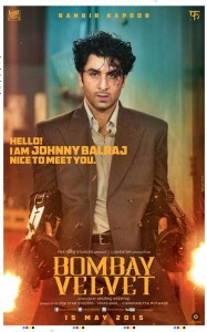 Sanket's Review: Bombay Velvet