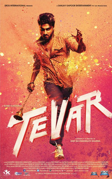 Box Office Predictions of TEVAR