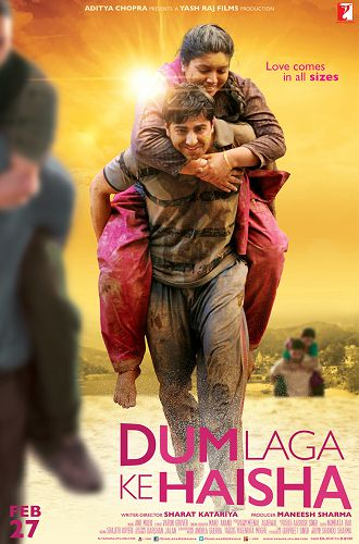 Dum Laga Ke Haisha Reviews Thread