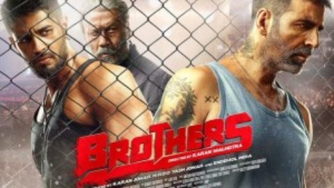 Sanket's Review: Brothers