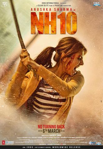Sanket's Review: NH10 is one audacious dramatic thriller