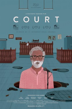 Sanket's Review: Court