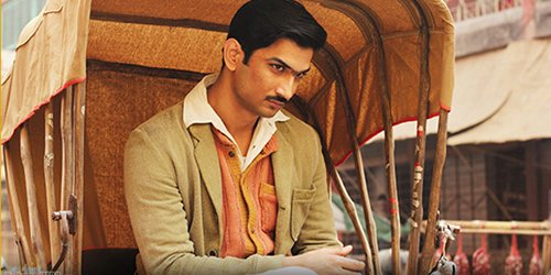 Detective Byomkesh Bakshy Movie Review by Rajeev Masand