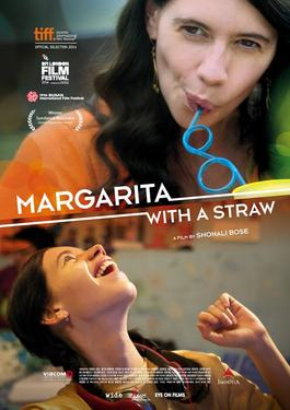 Sanket's Review: Margarita With A Straw