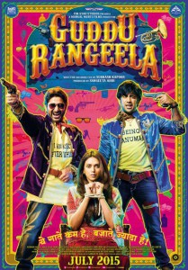 Sanket's Review: Guddu Rangeela