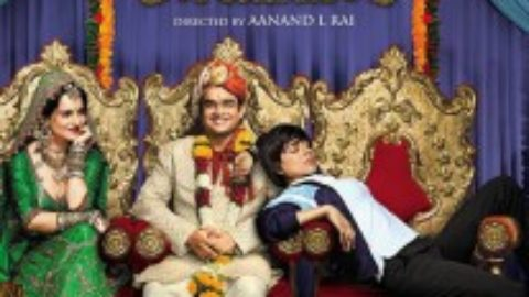 Sanket's Review: Tanu Weds Manu Returns