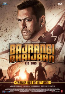 Sanket's Review: Bajrangi Bhaijaan