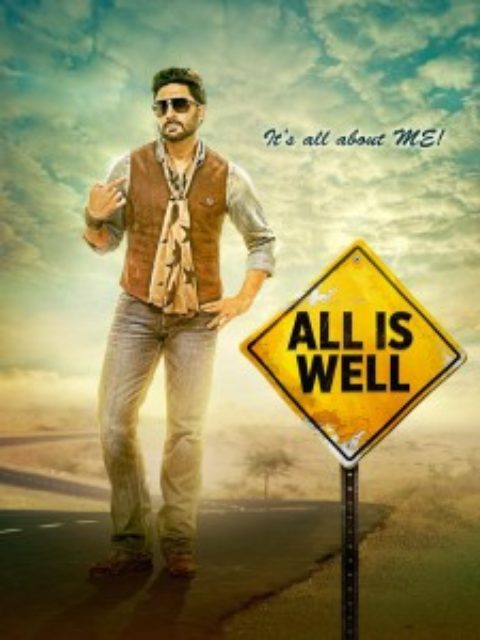 Sanket's Review: All is Well
