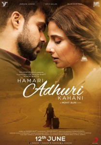 Box Office predictions of Hamari Adhuri Kahani
