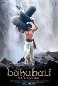 Sanket's Review: Bahubali