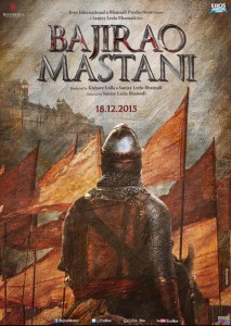 Bajirao Mastani Movie Review by Taran Adarsh