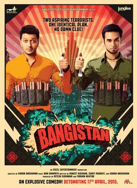 Sanket's Review: Bangistan