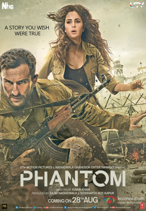 Phantom Review – FS