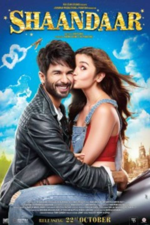Sanket's Review: Shaandaar