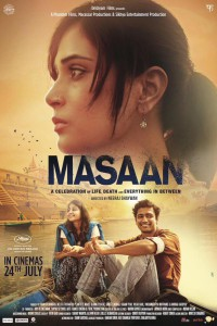 Masaan Movie Review by Sputnik