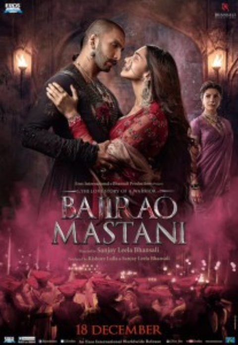 Bajirao Mastani Movie Review by Sputnik