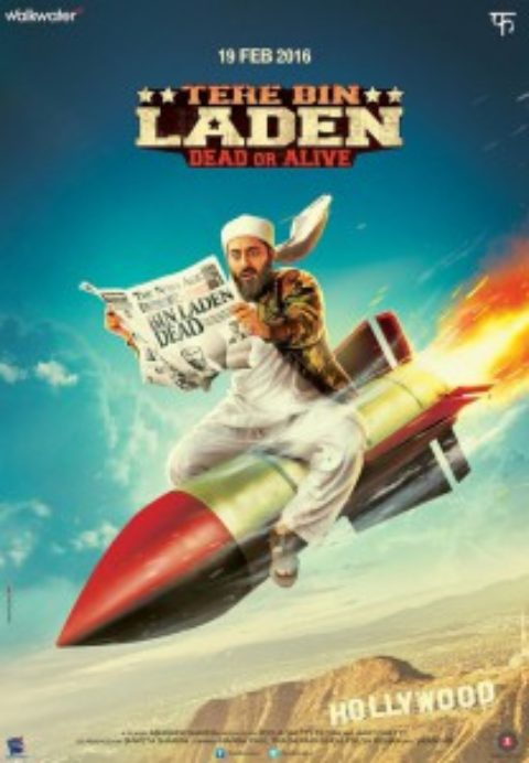 Sanket's Review : Tere Bin Laden : Dead or Alive