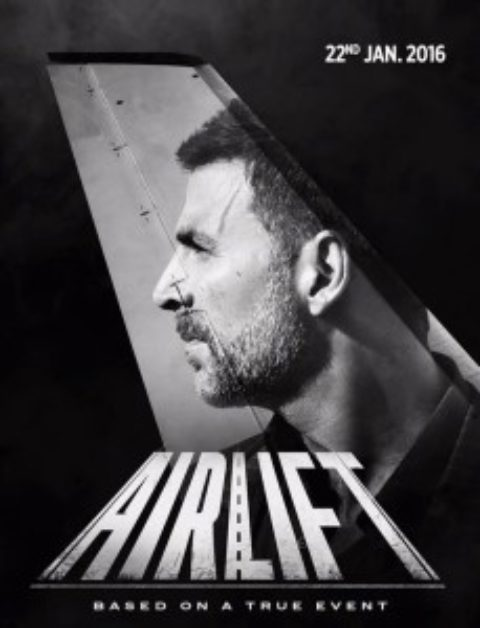 Airlift Movie Review by Sputnik