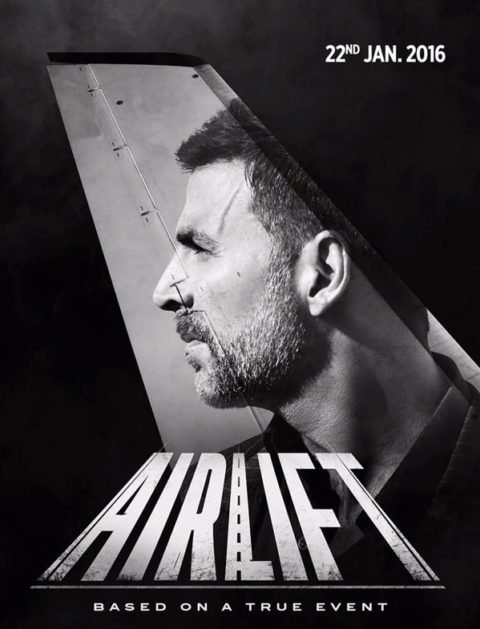 """Airlift"" is a Masterpiece, Brilliance & one of a Kind. 5/5 – FS"