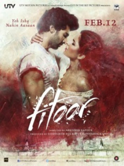 Fitoor Movie Review by Sputnik