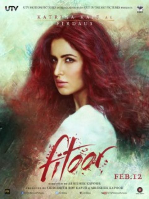 Sanket's Review : Fitoor