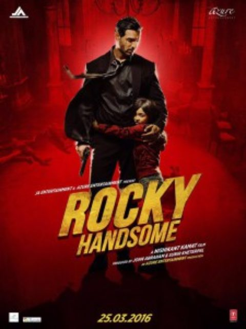 Sanket's Review : Rocky Handsome