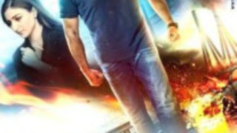 Sanket's Review : Ghayal Once Again