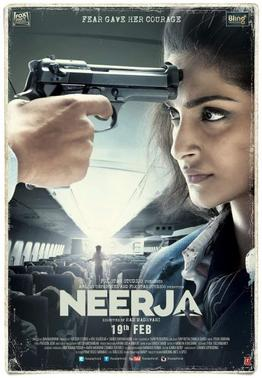 Sanket's Review : Neerja
