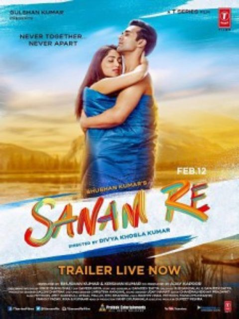 Sanket's Review : Sanam Re