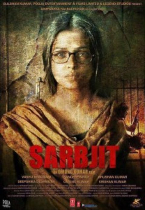 Sanket's Review: Sarbjit
