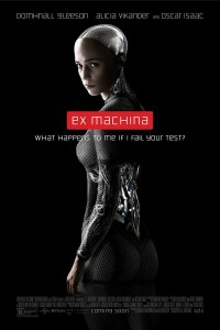 Ex Machina Review by Sputnik
