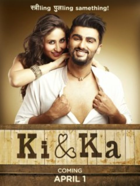 Sanket's Review : Ki & Ka