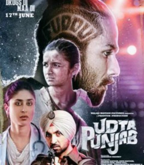 Udta Punjab Movie Review by Sputnik