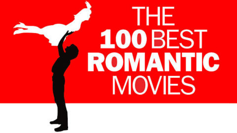 Top 100 Romantic Movies Of All Time