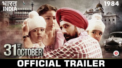 31st October Official Trailer starring Soha Ali Khan, Vir Das