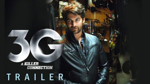 3G Theatrical Trailer