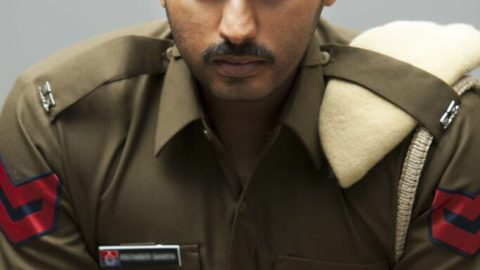 First Look of Arjun Kapoor from Sandeep Aur Pinky Faraar