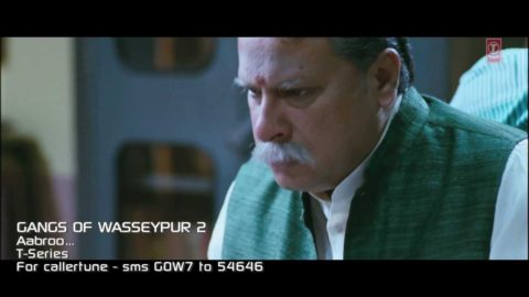 Aabroo Song – Gangs Of Wasseypur 2