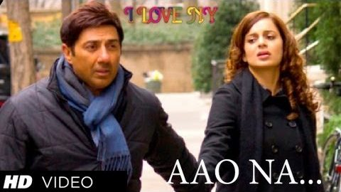 Aao Na Song – I Love New Year