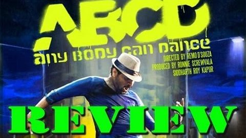ABCD – Any Body Can Dance Public Reviews