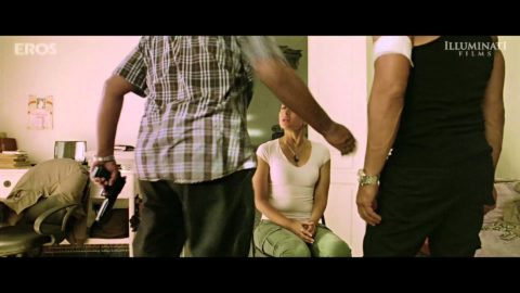 Agent Vinod Official Theatrical Trailer 2