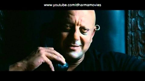 Agneepath New Dialogue Promo