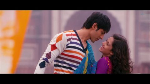 AkaashVani Theatrical Trailer