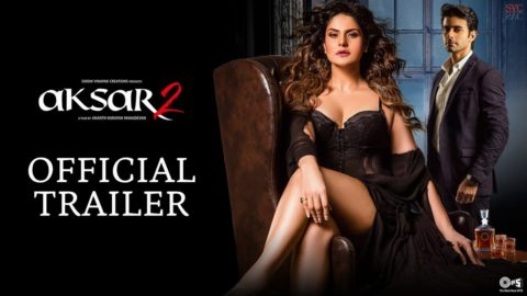 Aksar 2 Official Trailer starring  Gautam Rode, Zareen Khan