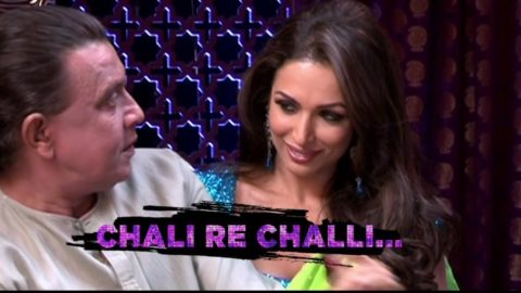 Anarkali Disco Chali Remix from Housefull 2