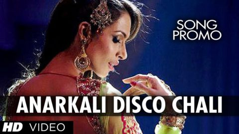 Anarkali Disco Chali Song Teaser from Housefull 2